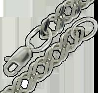 Платина   Платина - один из самых дорогих и востребованных металлов для ювелирного дела и одновременно относительно молодой ювелирный материал.   Ювелирные изделия из платины были известны древним египтянам (они создавали из металла как ювелирные изделия, так и культовые предметы) и индейцам Анд.   В Европе платина появилась только после завоевания Южной Америки испанцами. Название металлу дали за сходство по цвету с серебром - «маленькое серебро», от испанского «plata». Сравнение также было вызвано сложностью в обработке нового металла, поскольку платина отличается исключительной тугоплавкостью - она долгое время ценилась гораздо ниже серебра.   С начала ХХ века платина стала широко применяться в ювелирном деле. Первым разглядел перспективы платины Картье (Louis Cartier), положив начало выпуску платиновых ювелирных украшений. Картье заметил, что этот платина прочнее золота и поэтому стал использовать ее для создания очень тонких, надёжных и почти невидимых креплений для бриллиантов. Необыкновенные «воздушные» украшения, созданные Картье, принесли ему огромную славу.   Очень быстро новшество подхватили другие ювелиры. Растущая популярность и ограниченное количество доступного металла начало подталкивать цены на платину вверх. С началом производства украшений из платины ее ценность и популярность с каждым годом растут.  Ювелирные украшения из платины представляют собой удивительное сочетание роскоши и неброской красоты.  Платина - благородный металл, сочетающий в себе прочность, долговечность и изысканный внешний вид.     Уникальные свойства металла платина:   Прочность, с которой она фиксирует драгоценные камни;   Благородный белый цвет, оттеняющий естественный блеск бриллиантов, платина всегда будет стоять в этом ряду со свойственным только ей ореолом элитарности;  Украшения из платины не окисляются и не вызывают аллергии;   Изделия из благородного металла не царапаются, не тускнеют;   Ювелирные украшения из этого металла всегда высшей пробы - 900 или 950;    Альте