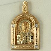 Золотые православные иконы