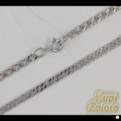 Цепочки серебро